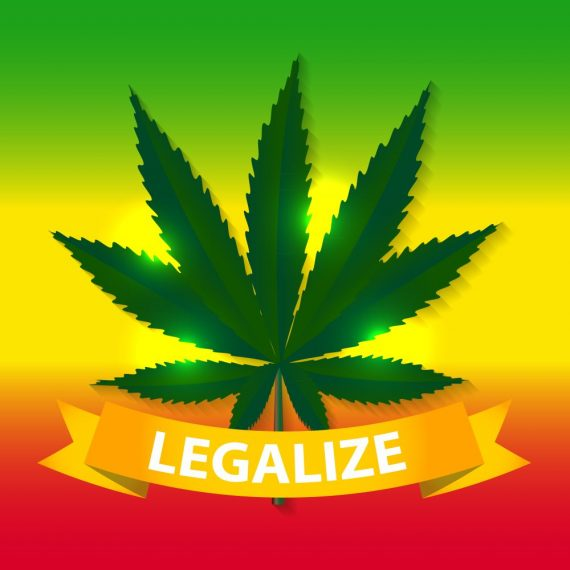 Cannabis legalize it