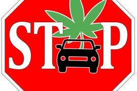 Stop Driving High