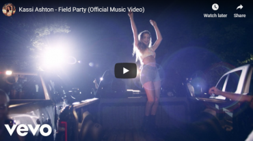 Field Party