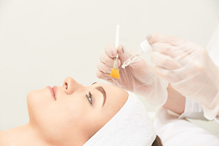 Best At-Home Chemical Peels
