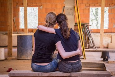 The Importance of Female Friendships Among Women