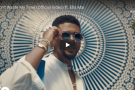 Usher - Don't Waste My Time Ft. Ella Mai