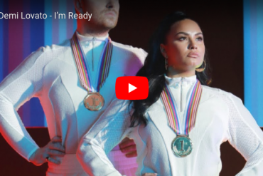 Sam Smith, Demi Lovato - Im Ready
