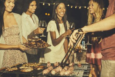 12 California Red Wines Perfect for Grilling