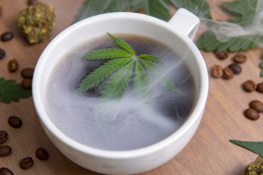 Cannabis and coffee: How do they affect your body?