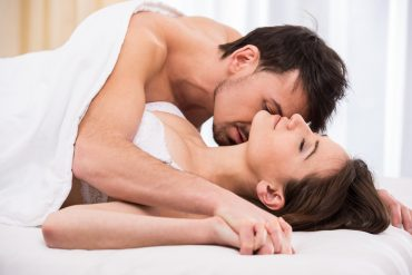 8 Tips to Spice Up Man-on-Top Sex