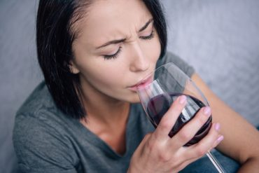 5 Subtle Signs You're Drinking Too Much Wine