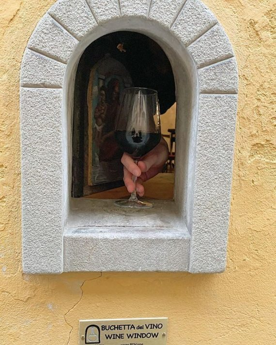 WIne Window